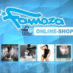 Famoza Music CD Shop
