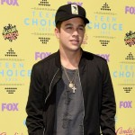 Austin Mahone bežao od Camile Cabello na Teen Choice Awardsu!