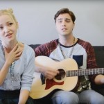 Dove Cameron & Ryan McCartan – If Only