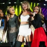 Little Mix: Obožavamo da ćaskamo o momcima s Taylor Swift!