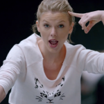 "Nova tužba protiv Taylor Swift: ""Shake It Off"" je plagijat?!"