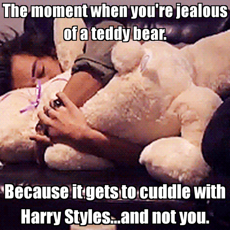 the-moment-when-youre-jealous-of-a-teddy-bear-because-it-gets-to-cuddle-with-harry-stylesand-not-you