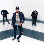 Chris Brown feat. Tayla Parx – Anyway