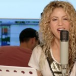 Shakira – Try Everything (Official Video)