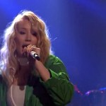 Iggy Azalea – Team (Live @ Jimmy Fallon)