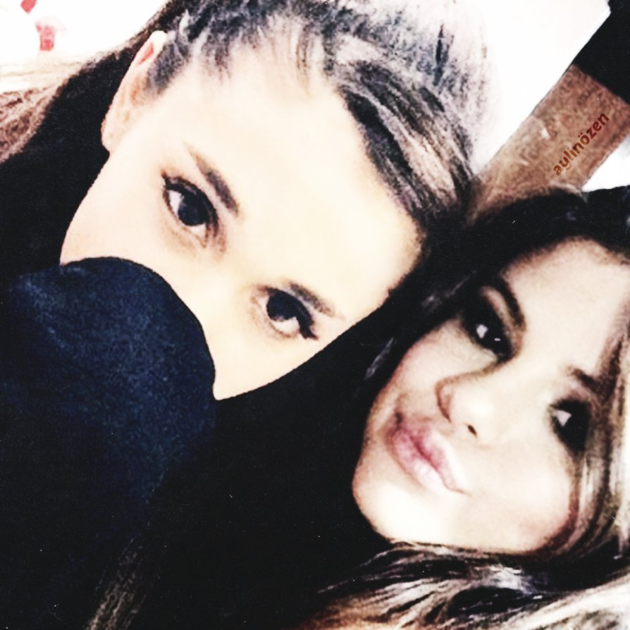 ariana_grande_and_selena_gomez_manipulation_by_bloodycreed-d8jvcfh