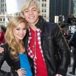 Kakva trojka: Ross Lynch, Courtney Eaton i Olivia Holt snimaju film!