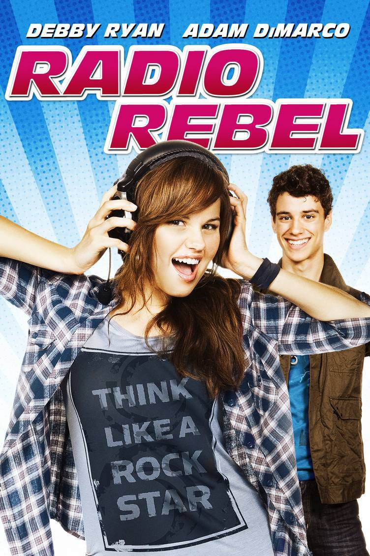 radio-rebel-poster-artwork-debby-ryan-sarena-parmar-adam-dimarco