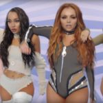 "Prezgodne: Little Mix objavile spot za ""Touch""!"