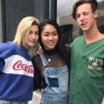 I definitivno: Hailey Baldwin i Cameron Dallas su par!