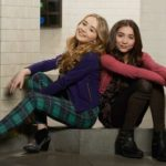 "Jasminin test ličnosti: Da li si Riley ili Maya iz ""Girl Meets World""?"