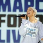 "Ariana Grande podržala protest March Of Our Lives, otpevala ""Be Alright""!"