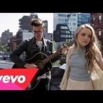 Sabrina Carpenter – Right Now (NYC Acoustic)
