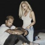 Rita Ora feat. Chris Brown – Body On Me