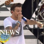 One Direction – No Control (Live)