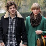 Papir ne laže: Taylor Swift i Harry Styles zajedno na Victoria's Secret Fashion Show!