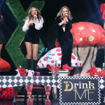 "Little Mix – Black Magic (Live on ""Ellen"")"