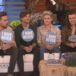 Harry Styles otkriva: Bio sam u vezi sa Directionerkom! (video)
