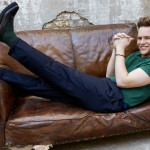 Olly Murs – Perfect (1D cover)