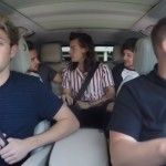 "One Direction: Pogledajte najave za večerašnji ""Carpool Karaoke""! (video)"