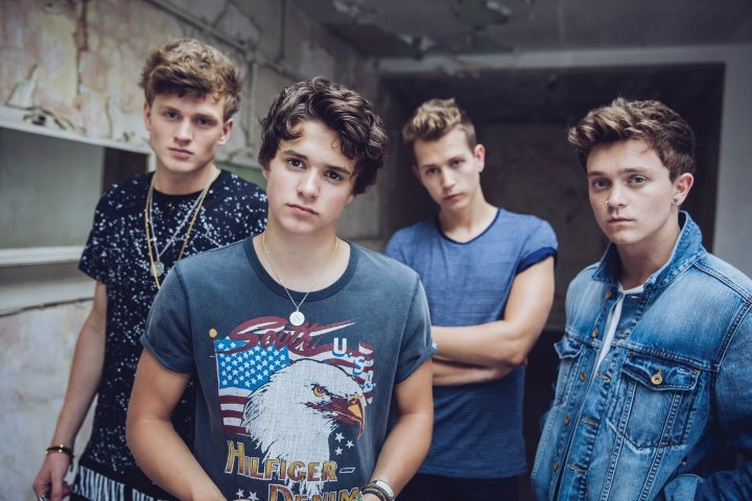 The Vamps 2015 - CMS Source
