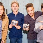 "Ko je tvoja srodna duša? Harry, Niall, Liam i Louis objavili svoje favorite sa ""Made in the A.M.""! (video)"
