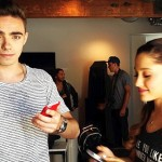 Nathan Sykes ft. Ariana Grande – Over And Over Again (Audio)