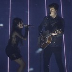 Shawn Mendes & Camila Cabello – I Know What You Did Last Summer (Live)