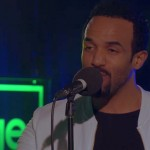 Craig David – Love Yourself (Justin Bieber cover)