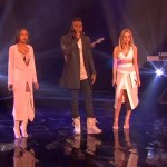 Little Mix ft. Jason Derulo – Secret Love Song (Live)