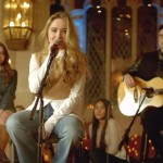 Sabrina Carpenter – A Dream Is A Wish Your Heart Makes (Live)