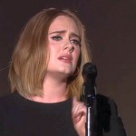 Adele – All I Ask (Live @ Ellen Show)