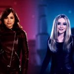 Sabrina Carpenter & Sofia Carson – Wildside