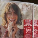 """Tini"" CD once again sold out in Serbia : Tinistas hoping for Tini signing session in Belgrade!"