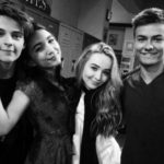 "Sabrina Carpenter: Ne gubite nadu, dobre su šanse da se ""Girl Meets World"" vrati! (video)"