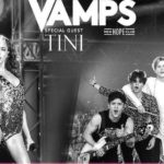 "Delirijum: The Vamps i Tini prvi put uživo izveli ""It's a Lie"""