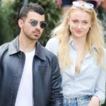 Joe Jonas se verio sa Sophiom Turner!