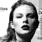 "Jovanin blog: Recenzija albuma ""Reputation"", Taylor Swift!"