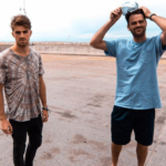 Verin blog: Mojih pet omiljenih pesama The Chainsmokers-a!
