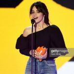 """Budućnost je vaša!"": Camila Cabello govorila o March For Our Lives na dodeli Kids' Choice nagrada!"
