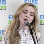 "Ari bi se oduševila: Pogledajte kako je Sabrina Carpenter otpevala ""God Is a Woman"""