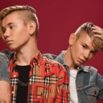 Marcus and Martinus for Famoza: This tour is dream come true, we can't wait to see you again!