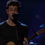 "Savršeno: Shawn Mendes izveo ""Lost In Japan"" kod Jimmyja Fallona! (video)"