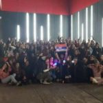 "Puni bioskopi: Širom regiona održane premijere ""Burn the Stage: The Movie""! (video)"
