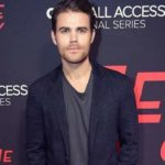 "Oženio se Paul Wesley iz ""The Vampire Diaries""!"