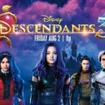 "U avgustu stiže ""Descendants 3"", pogledajte njihov spot za ""Good To Be Bad""!"