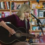 "Ne propustite: Objavljen ceo Taylor Swift ""Tiny Desk"" koncert!"