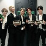 BTS izdominirali nastupom i nagradama na Melon Music Awardsu! (video)